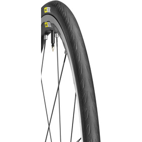 Mavic Cosmic Pro Carbon Exalith 17 Rear Wheel Shimano 25 black